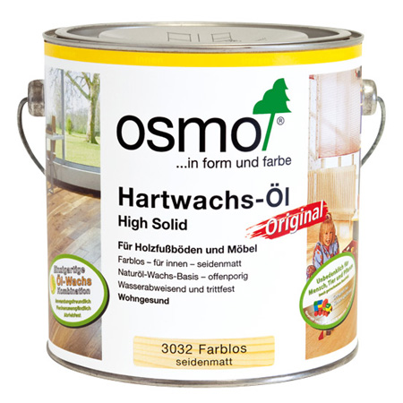 Hartwachs-Öl Original