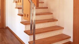 Воск Osmo для лестниц из дерева