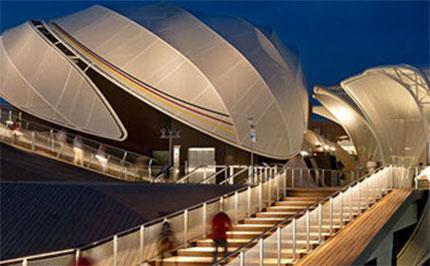 Всемирная выставка EXPO 2015